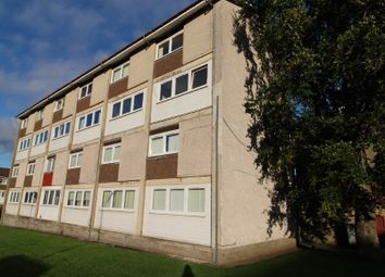 Thumbnail 2 bedroom flat to rent in Lochbrae Drive, Rutherglen, South Lanarkshire
