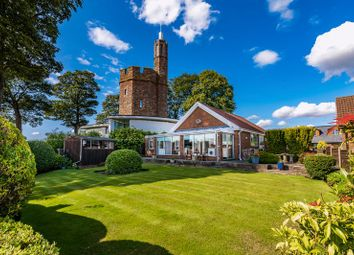 Thumbnail 2 bed detached house for sale in Tower Lane, Lymm