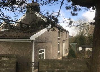 Thumbnail 3 bed cottage for sale in Heol Ddu, Pen-Y-Mynydd, Llanelli
