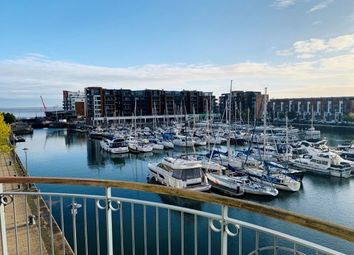 Thumbnail 2 bedroom flat to rent in Waters Edge, Bristol