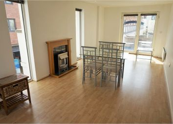 Thumbnail 2 bed flat for sale in 89 Parade, Leamington Spa