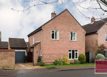 Thumbnail 3 bed detached house for sale in Moorhouse Close, Reepham
