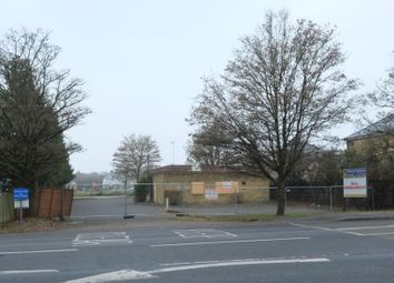 Thumbnail Industrial for sale in Knaphill Ambulance Station, Bagshot Road, Knaphill, Woking