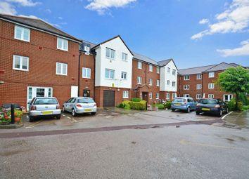 Thumbnail 1 bedroom flat for sale in Bennett Court, Letchworth Garden City