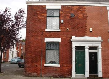 Thumbnail 1 bedroom flat to rent in St. Stephens Road, Preston
