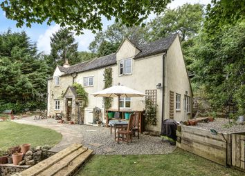 Thumbnail 3 bed detached house for sale in Whiteway Bank, Horsley, Stroud