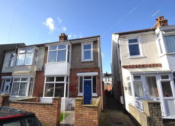 Thumbnail 3 bedroom semi-detached house to rent in Ripley Grove, Portsmouth