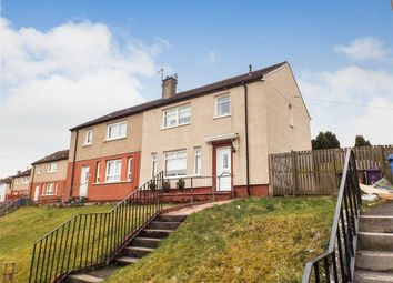 Thumbnail 4 bed semi-detached house for sale in Torogay Street, Glasgow