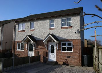 Thumbnail 2 bed semi-detached house for sale in Rysdale Crescent, Westgate, Morecambe