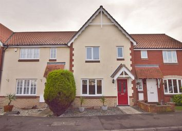 Thumbnail 3 bed detached house to rent in Bridge Street, Laindon, Basildon