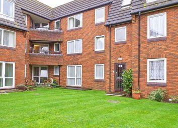 Thumbnail 1 bed property for sale in Sylvan Way, Bognor Regis
