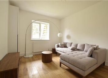 Thumbnail 1 bed flat to rent in Farnan Road, London