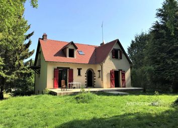 Thumbnail 4 bed property for sale in Courcite, 53700, France