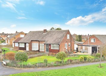 Thumbnail 2 bed semi-detached bungalow for sale in Woodfield Road, Harrogate