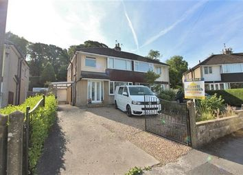 Thumbnail 3 bed property for sale in Eden Grove, Carnforth