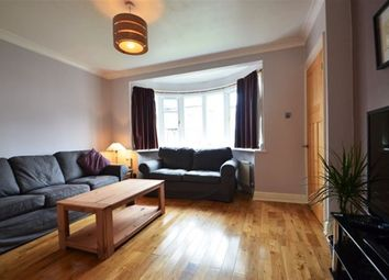 Thumbnail 3 bed property to rent in Beverley Road, Ruislip