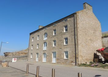 Thumbnail 2 bed flat for sale in Granary Street, Burghead, Morayshire