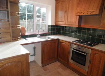 Thumbnail 2 bed terraced house for sale in Diana Close, Toftwood, Dereham