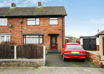 Thumbnail 3 bed end terrace house for sale in Churchill Avenue, Southport