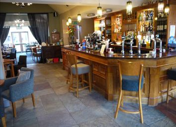 Thumbnail 3 bed property for sale in Licenced Trade, Pubs & Clubs CH4, Cheshire