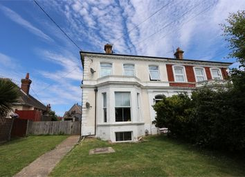 Thumbnail 2 bed flat for sale in Albert Road, Polegate, East Sussex