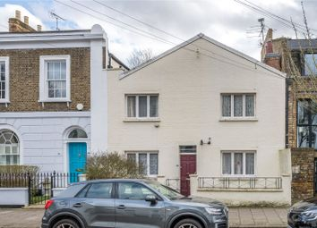 Thumbnail 3 bed terraced house for sale in Furlong Road, London