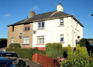 Thumbnail 2 bed flat to rent in Park Circle, Markinch, Fife