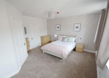 Thumbnail 1 bed property to rent in Cintra Close, Christchurch Road, Reading