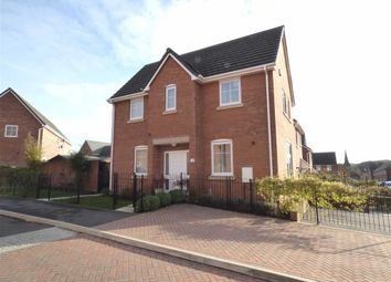 Thumbnail 3 bed detached house for sale in Sutton Avenue, Silverdale, Newcastle-Under-Lyme