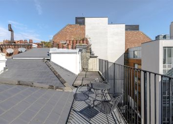 Thumbnail 3 bed flat for sale in Great Portland Street, Fitzrovia, London