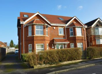 Thumbnail 2 bed flat to rent in Recreation Road, Andover