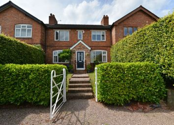 Thumbnail 3 bed property for sale in Bearstone, Market Drayton