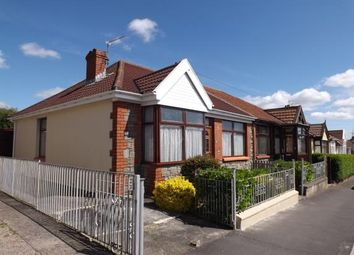 Thumbnail 2 bed bungalow for sale in Northville Road, Bristol, Somerset