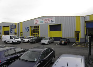 Thumbnail Light industrial to let in 16A Cosgrove Way, Luton, Bedfordshire
