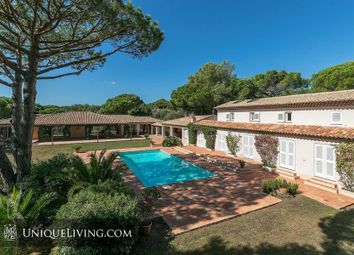 Thumbnail 8 bed villa for sale in Ramatuelle, St Tropez, French Riviera