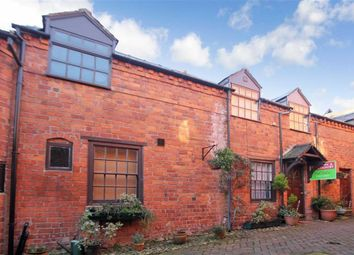 Thumbnail 2 bed terraced house for sale in Willow Street, Oswestry
