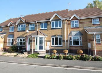 Thumbnail 3 bed terraced house for sale in Heron Gardens, Portishead, North Somerset
