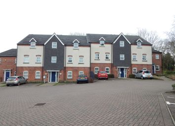 2 bed flat for sale in Norton Green Lane, Norton Canes, Cannock WS11