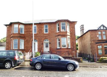 Thumbnail 4 bed semi-detached house for sale in Newark Street, Greenock