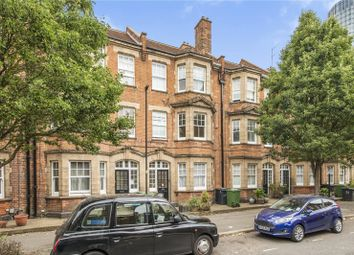Thumbnail 1 bed flat for sale in Aquinas Street, London