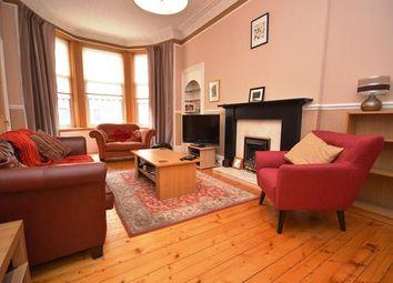 Thumbnail 2 bed flat to rent in Wellington Street, Edinburgh