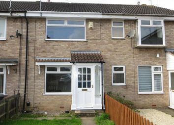 Thumbnail 2 bedroom terraced house for sale in Windle Avenue, Hull