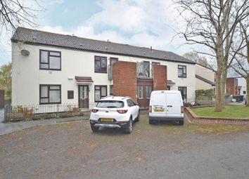 Thumbnail 2 bedroom flat for sale in Highly Spacious Apartment, Herbert Walk, Newport