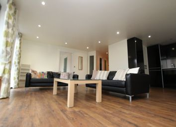 Thumbnail 2 bed flat to rent in 111 The Ropewalk, The City, Nottingham