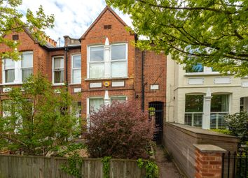 Thumbnail 4 bed flat for sale in Beaumont Avenue, Richmond