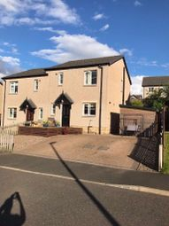 Thumbnail 3 bed semi-detached house for sale in Springwood Rise, Kelso