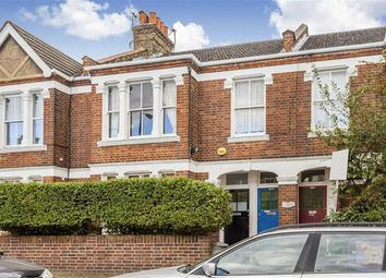 Thumbnail 2 bed flat for sale in Waldron Road, London
