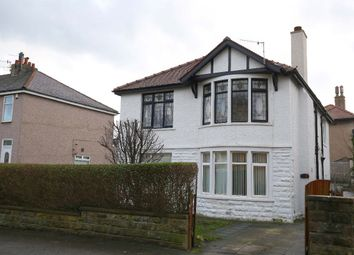 Thumbnail 2 bed flat for sale in Fairfield Road, Heysham, Morecambe