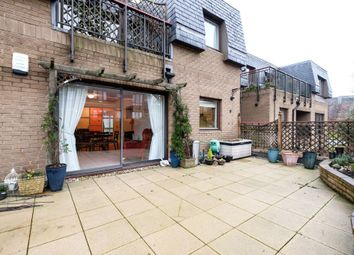 Thumbnail 2 bed flat for sale in 11/2 Rocheid Park, Edinburgh