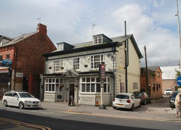Thumbnail Pub/bar for sale in 13 Russell Road, Rhyl